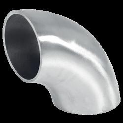 Kolano do spawania Ø42.4x2mm
