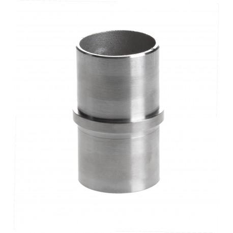 Łącznik rury Ø42.4x2mm. wklejany