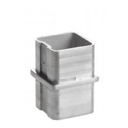 Łącznik do profila zamkniętego 40x40x2mm. wklejany